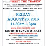 Meet the Trades 2016 Event 001