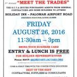 Meet the Trades 2016 Event 001
